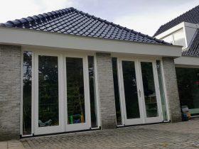 Aanbouw woning Lisse (3)