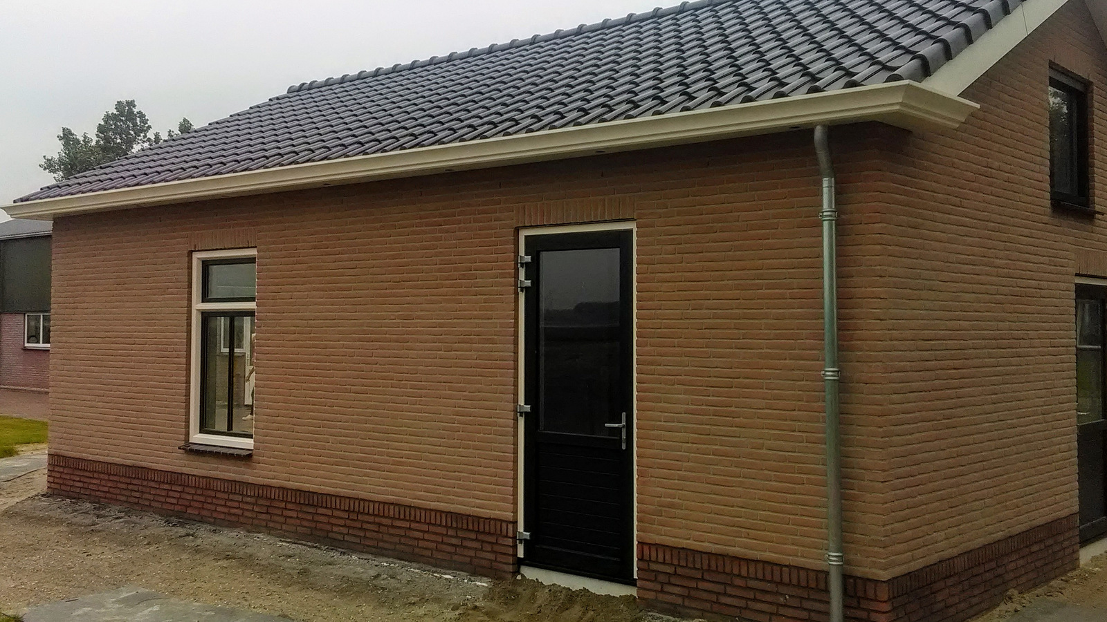 Garage IJweg
